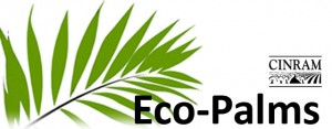 eco palm banner