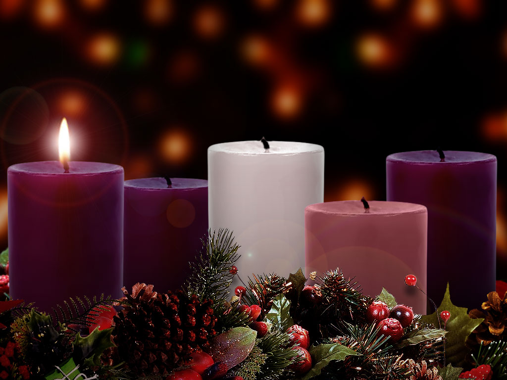 Living the Season of Advent | The Congregational Church of West ...