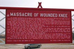 Massacre-Of-Wounded-Knee-In-South-Dakota-United-States